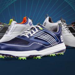 Golfschoenen heren